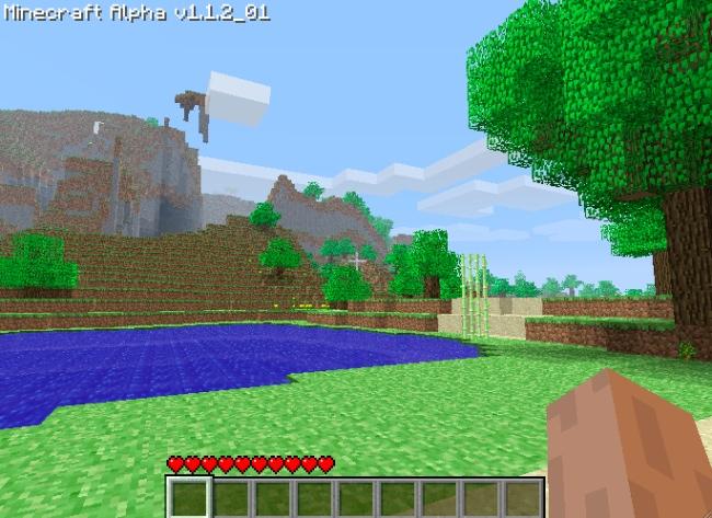 Minecraft Baust Du Noch Oder Lebst Du Schon Bytelude - Minecraft spielen wie