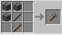 minecraft bauanleitungen / rezepte – bytelude, Hause deko