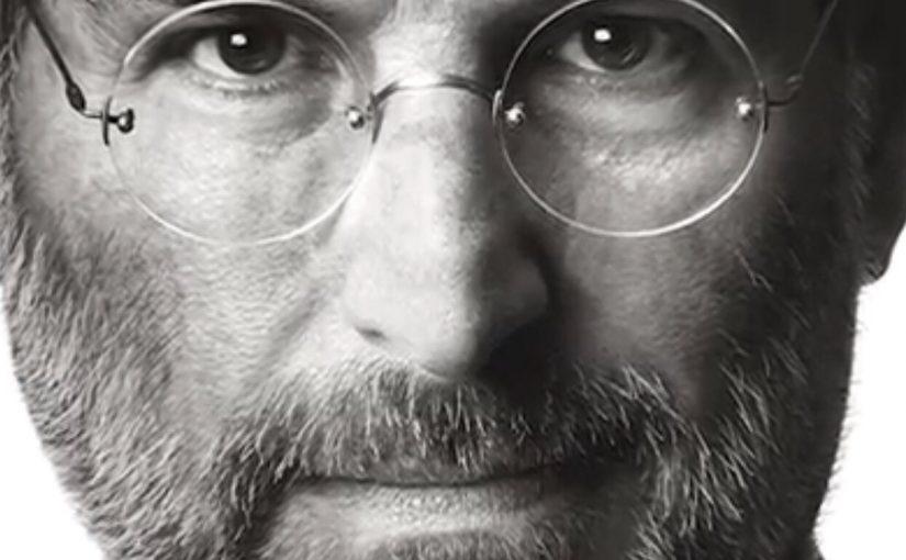 Die Geschichte hinter Steve Jobs ikonischem Porträtbild