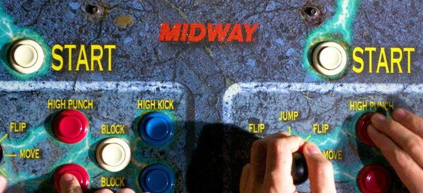 Wer war eigentlich die Ansager Stimme von Mortal Combat?