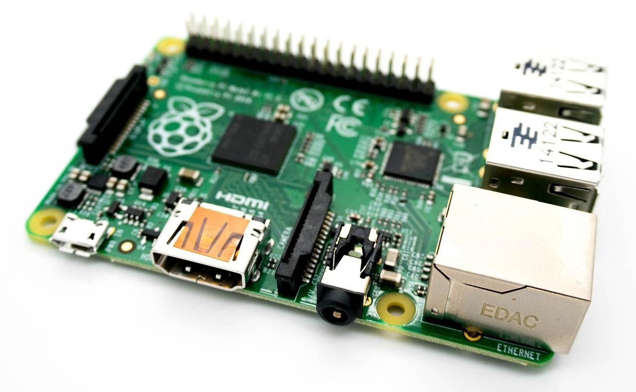 raspberry pi 3 b+ will nicht booten