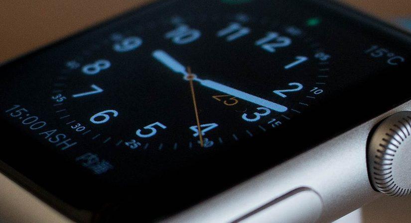 [Quicktip] Walkie Talkie App ist nicht auf der Apple Watch vorhanden