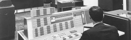 Wie die Zukunft im Jahre 1970 aussah