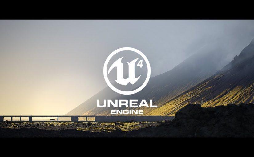 Fotorealismus mit der Unreal Engine 4