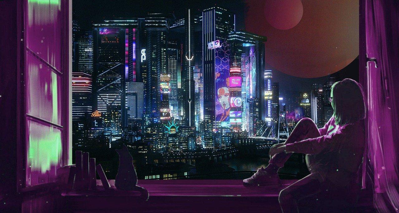 Cyberpunk 2077 Glitch: Takemura ruft an