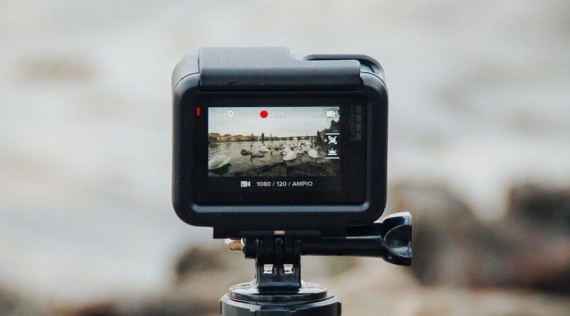 [Quicktip] Wie man auf dem iPhone Zeitrafferaufnahmen einer GoPro Kamera in ein Video umwandelt
