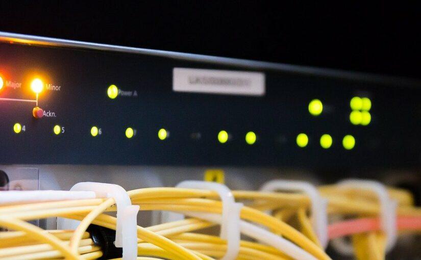 Telegraf kann SNMP Daten vom Ubiquiti Edge Router Max nur teilweise abrufen